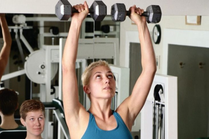 Main Muscle Building Principles